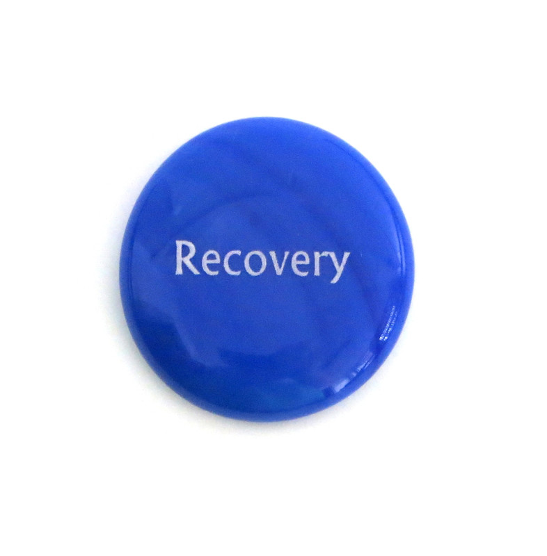 Recovery... Glass Stone