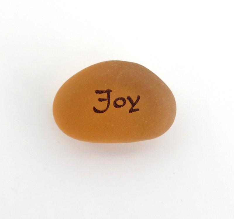 Joy Peace Pebbles