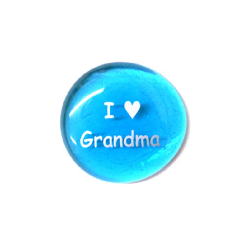 I (heart) Grandma
