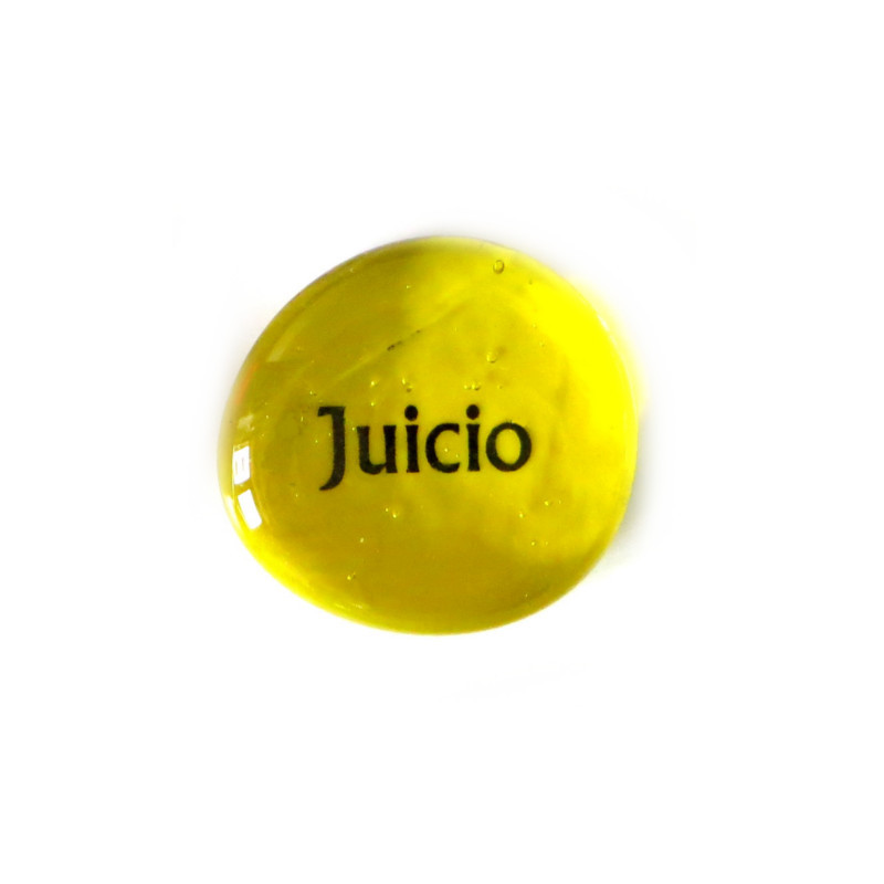 Spanish 12 Powers- Juicio (Judgement)