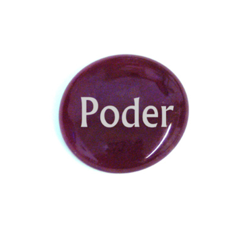 Spanish 12 Powers- Poder (Power)