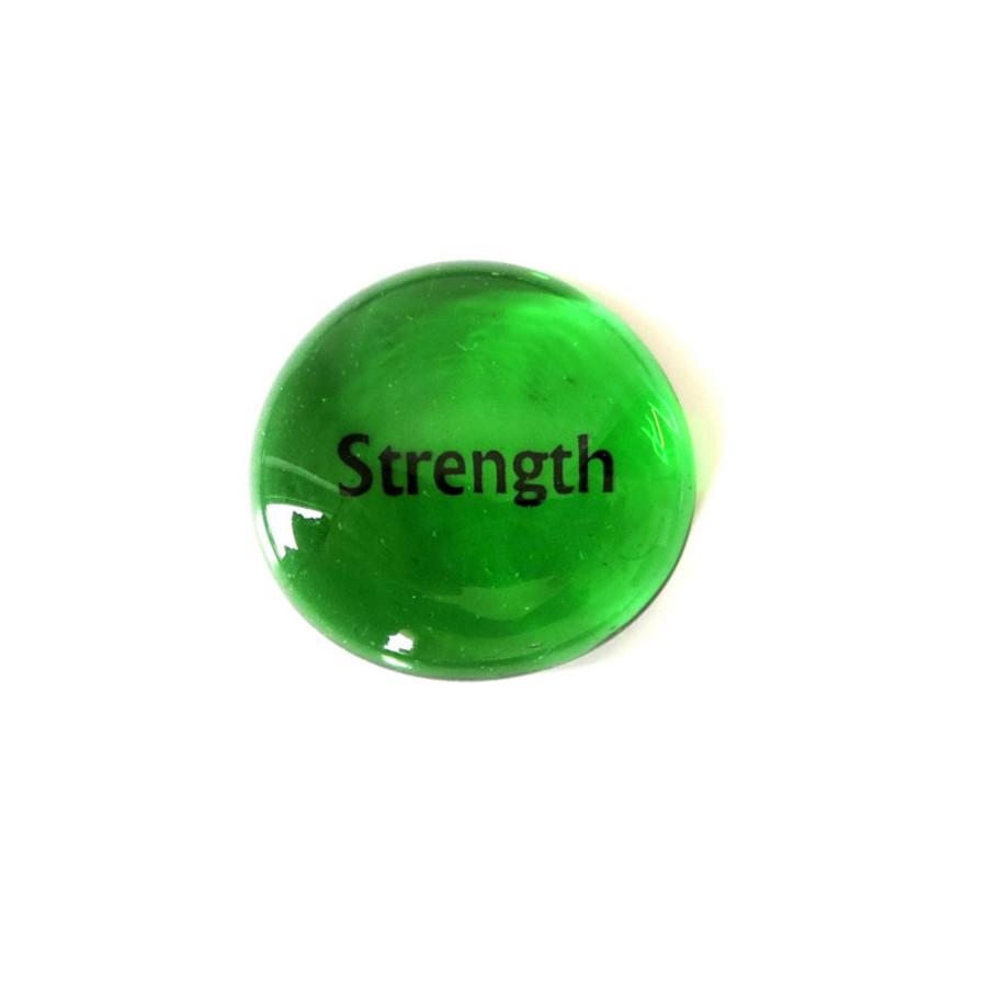 12 Powers- Strength