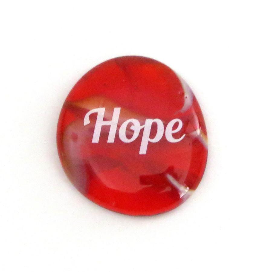 Festival Glass, Hope