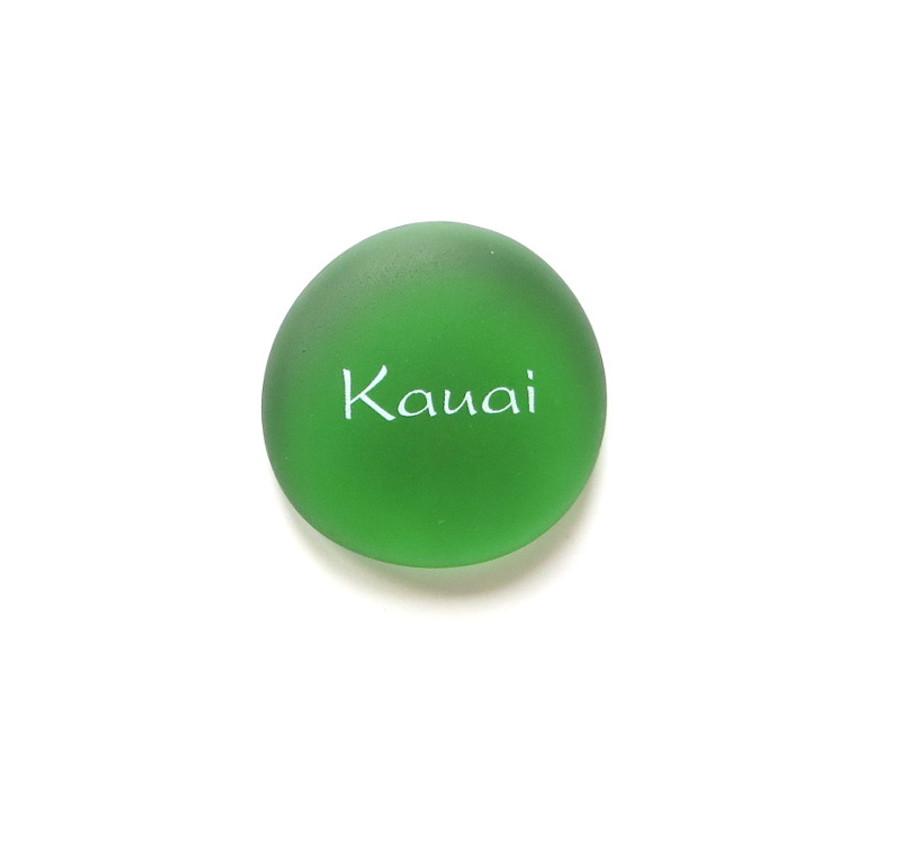 The Mermaid's Message, Kauai from Lifeforce Glass, Inc.
