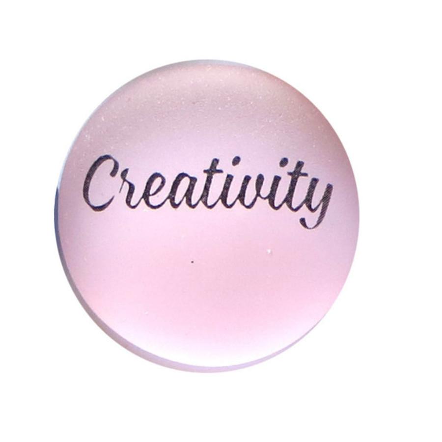 Sea Stone, Creativity, from Lifeforce Glass,  Inc.