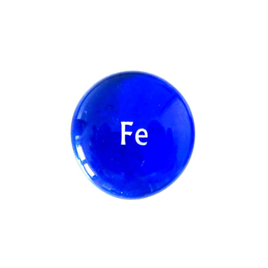 Spanish 12 Powers- Fe (Faith)