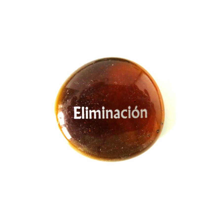 Spanish 12 Powers- Eliminacion (Elimination)