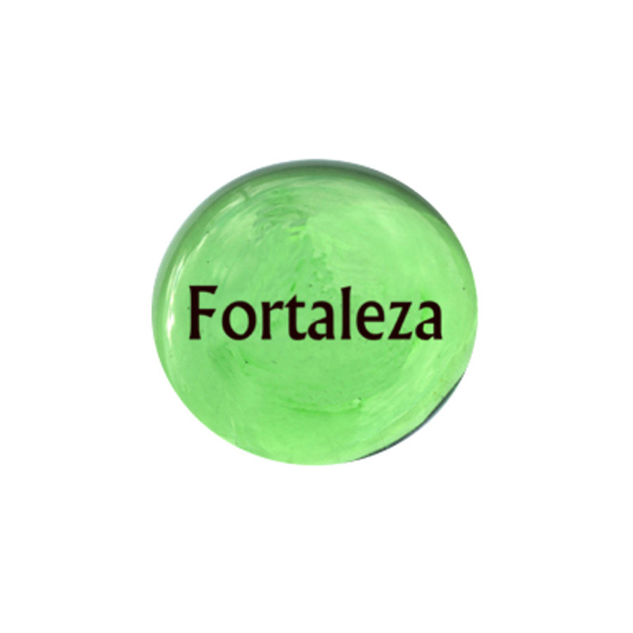 Spanish 12 Powers- Fortaleza (Strength)