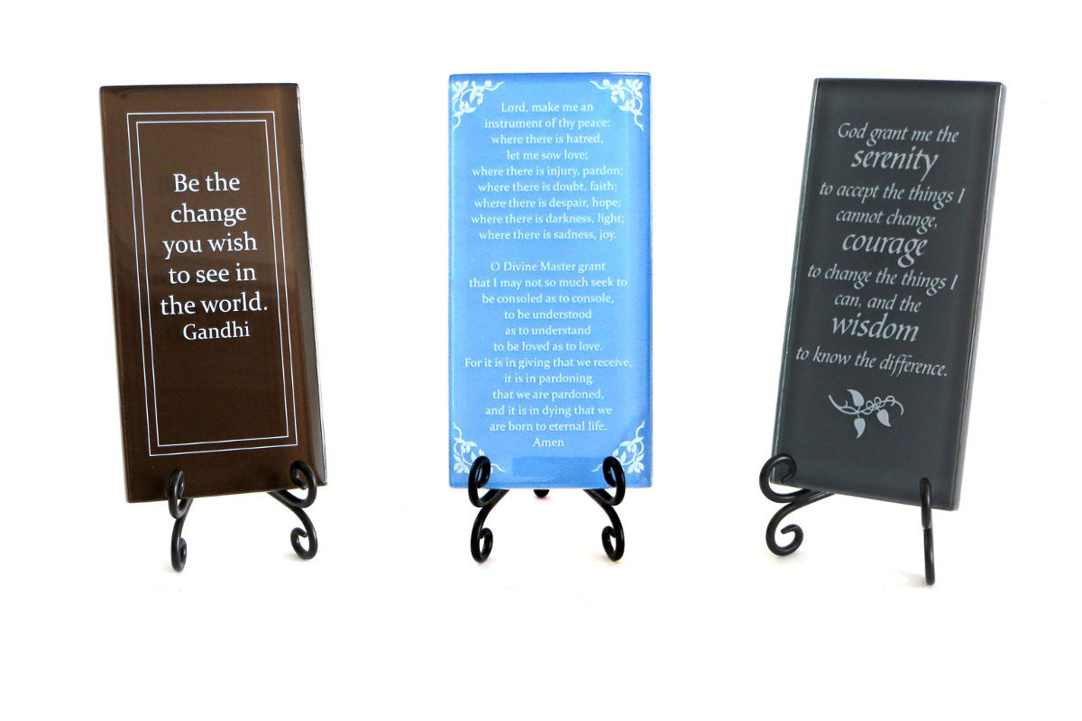 Yummy New Plaque Colors