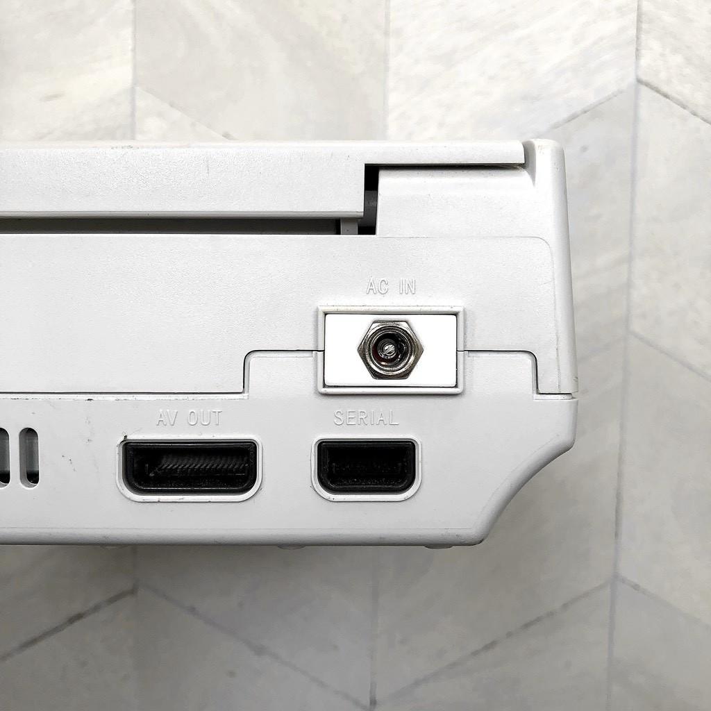 Dreamcast PicoPSU