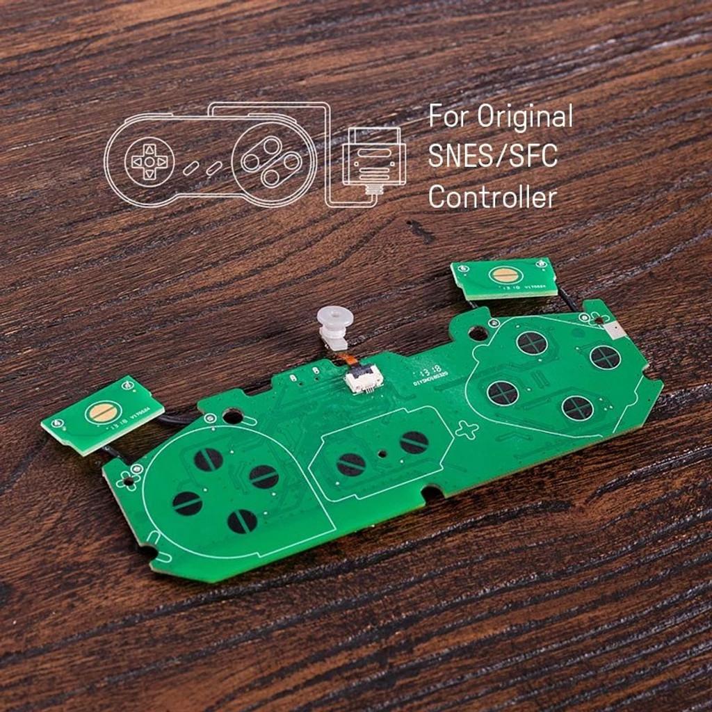 SNES Controller Wireless Upgrade Kit