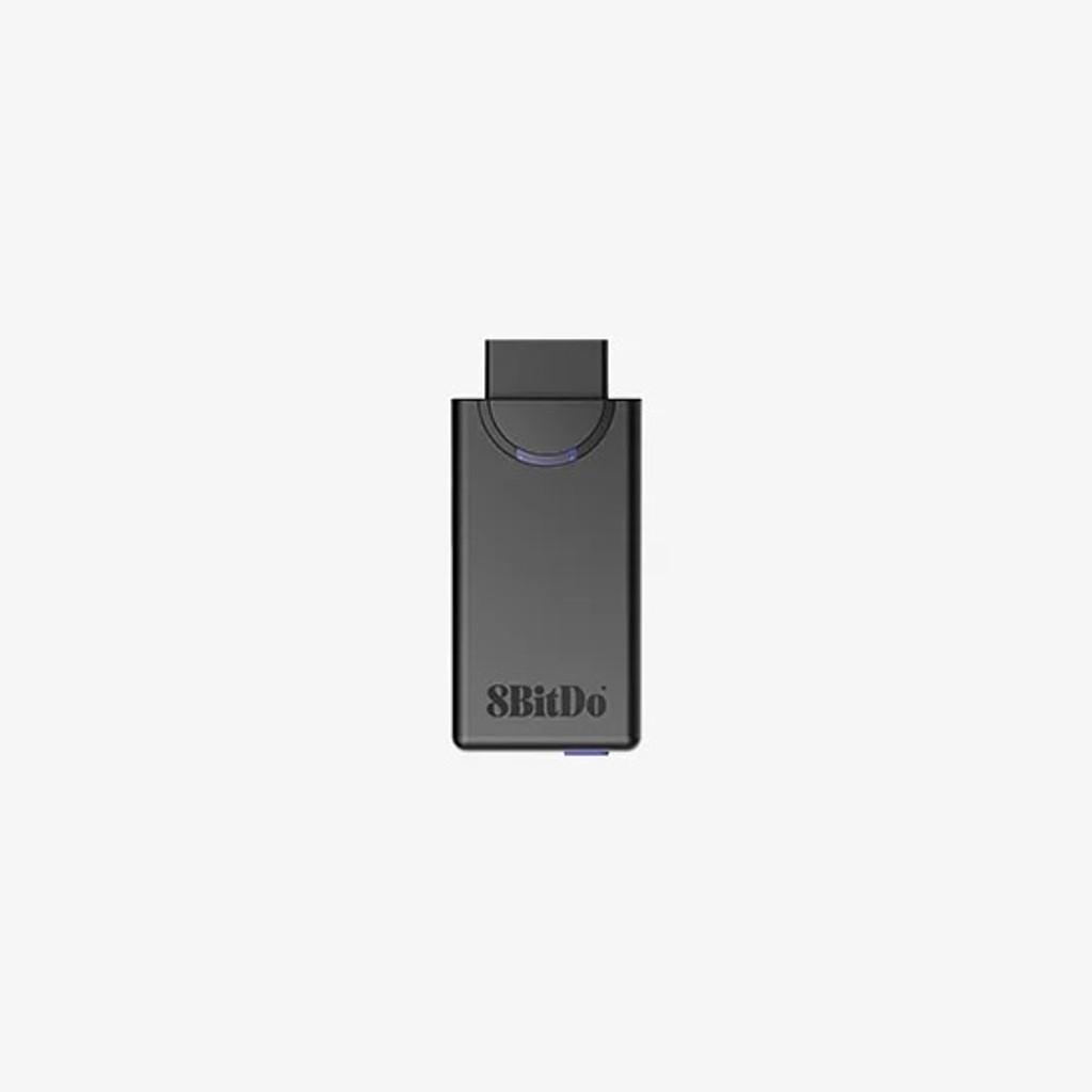 Wireless Retro Receiver for Mega Drive