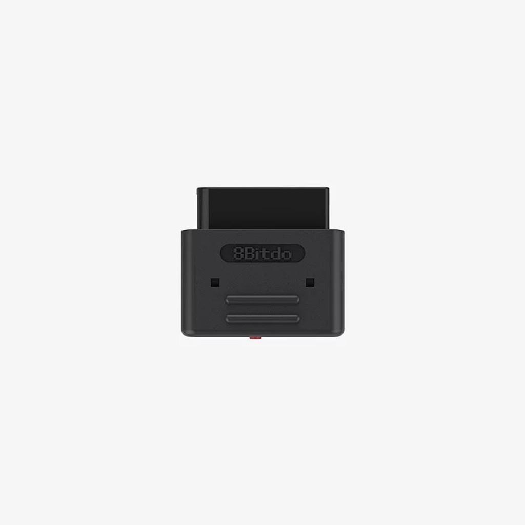 Wireless Retro Receiver for SNES