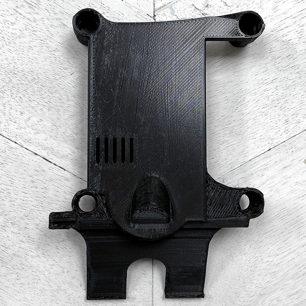 SD Card Mount for Fenrir ODE