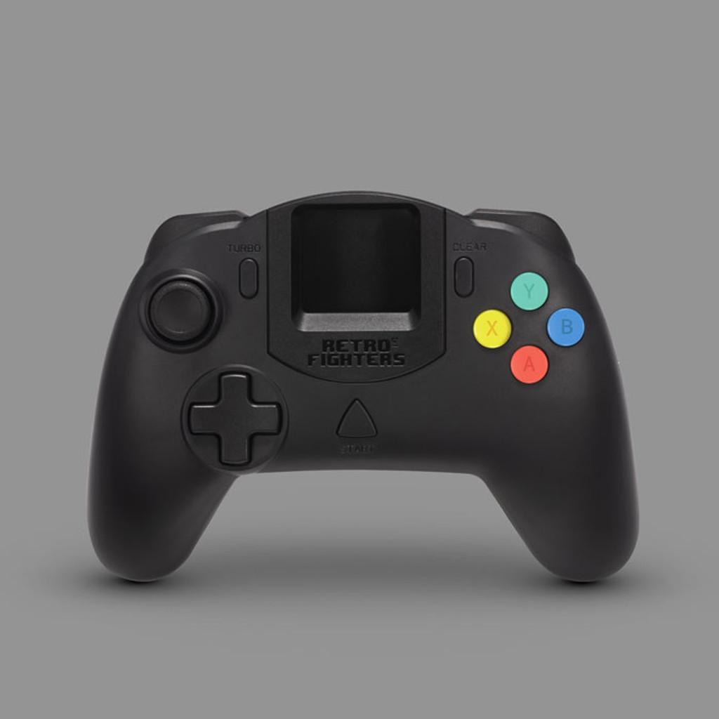 StrikerDC Colour Edition (Black)