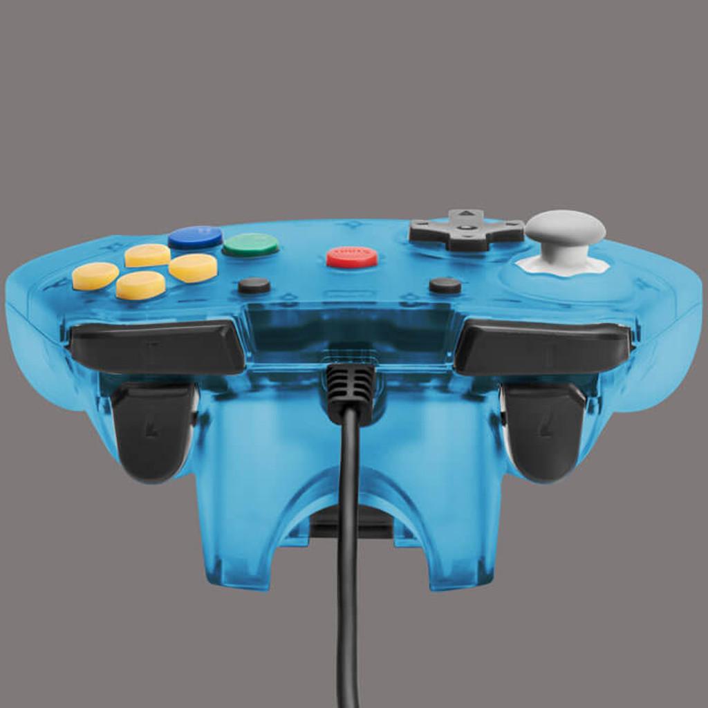 Brawler64 Colour Edition (Blue)