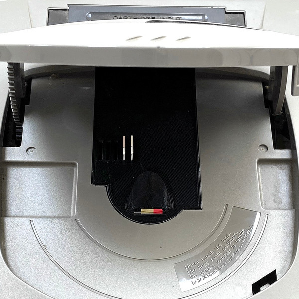 SD Card Mount for Fenrir ODE