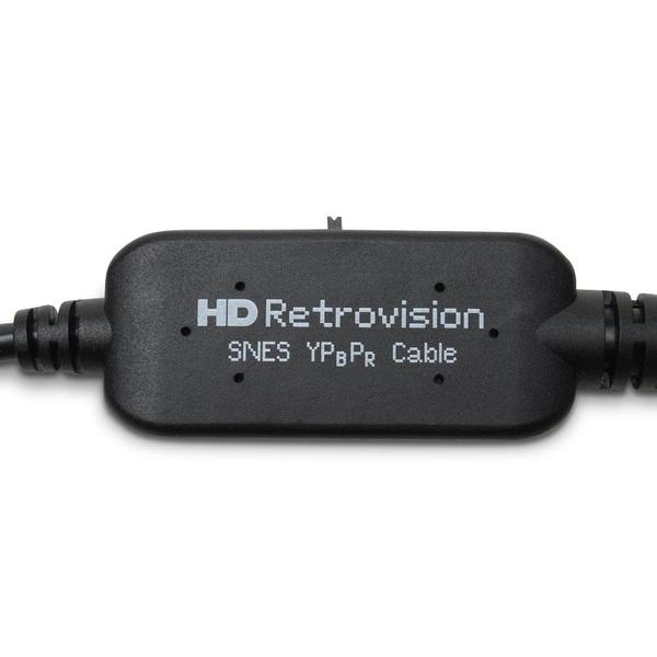 SNES Premium YPbPr Component Cable