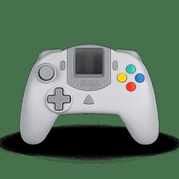 StrikerDC (White)
