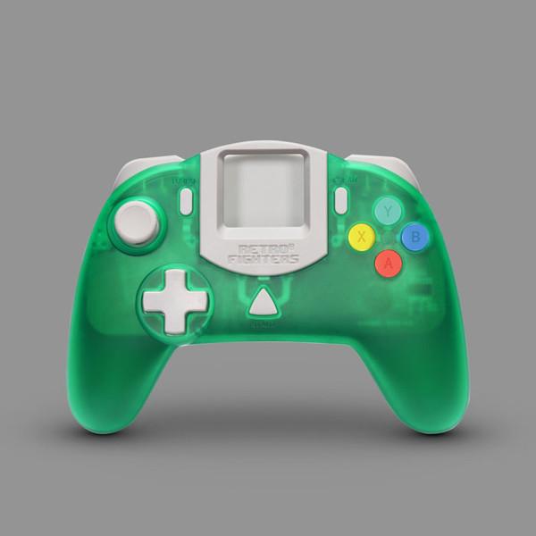 StrikerDC Colour Edition (Green)
