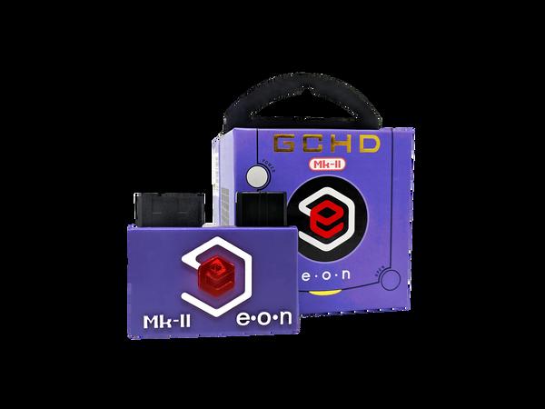 GCHD MK-II (Indigo)