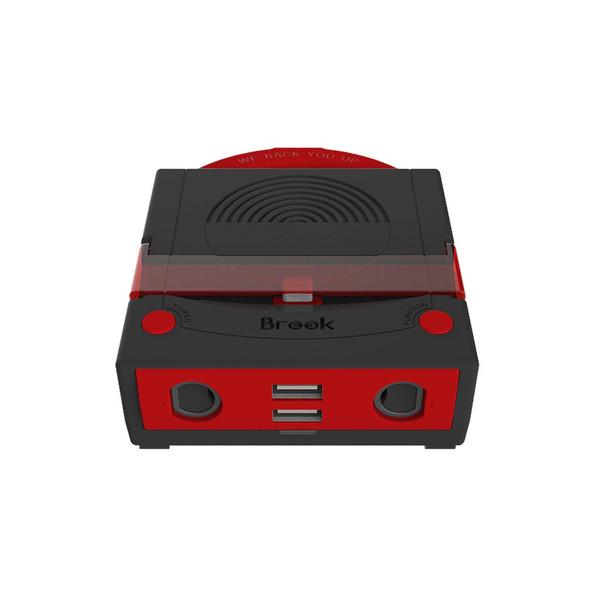 Power Bay Crimson dock for Switch