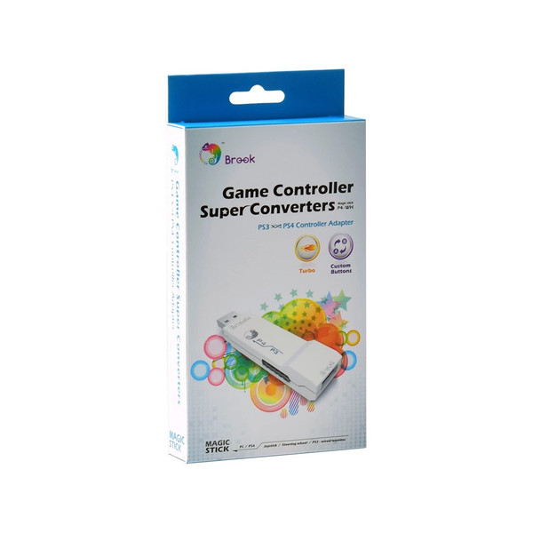 PS3 to PS4 Converter