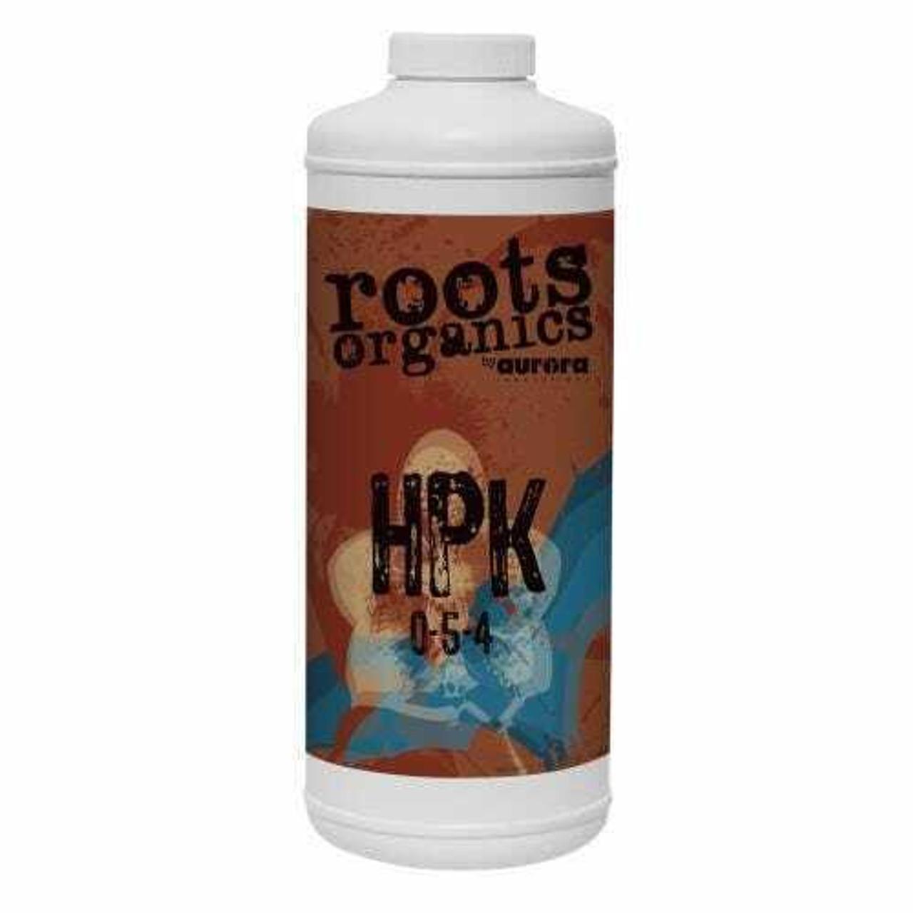 Roots Organics HPK Bat Guano & K-Mag Quart - 1