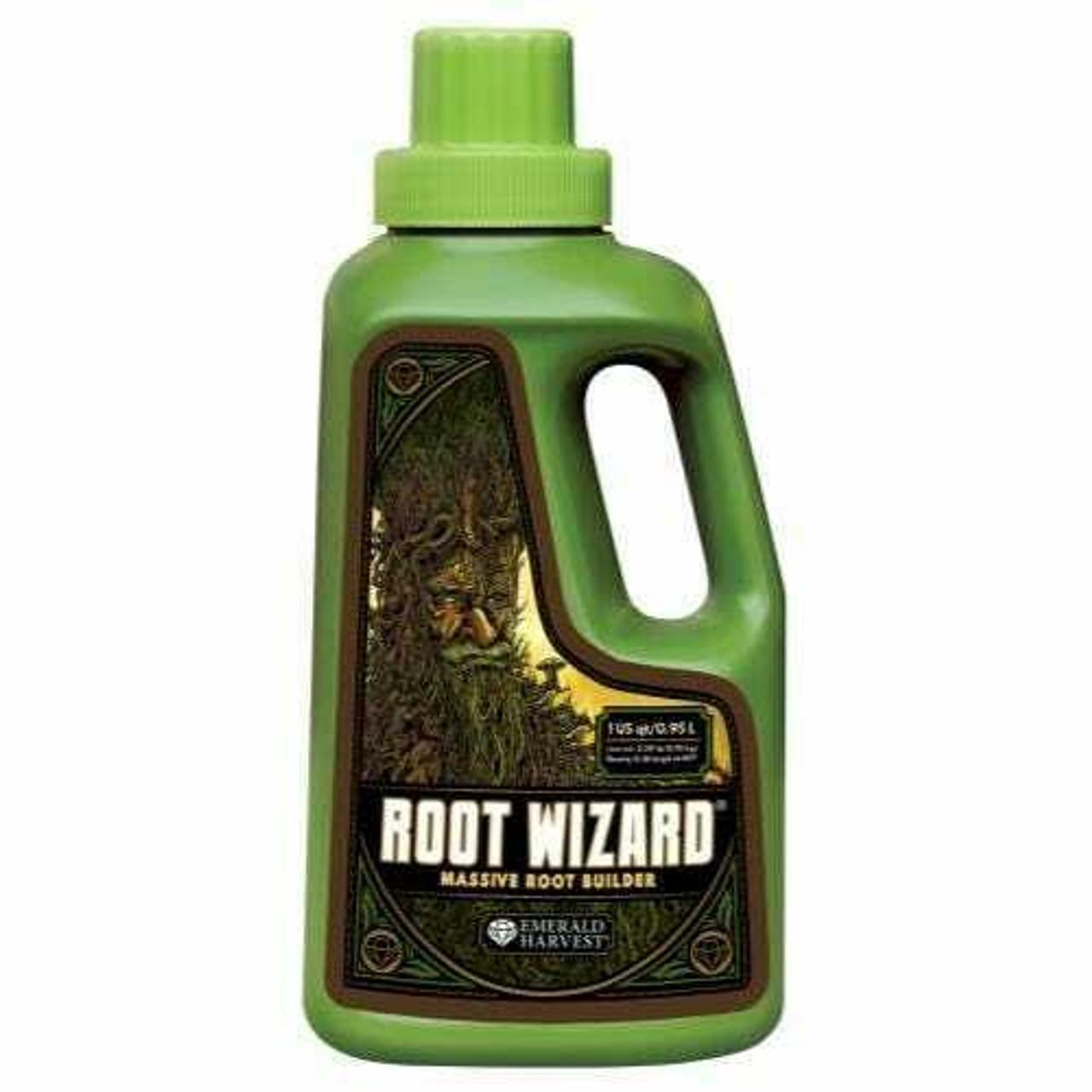 Emerald Harvest Root Wizard Quart/0.95 Liter
