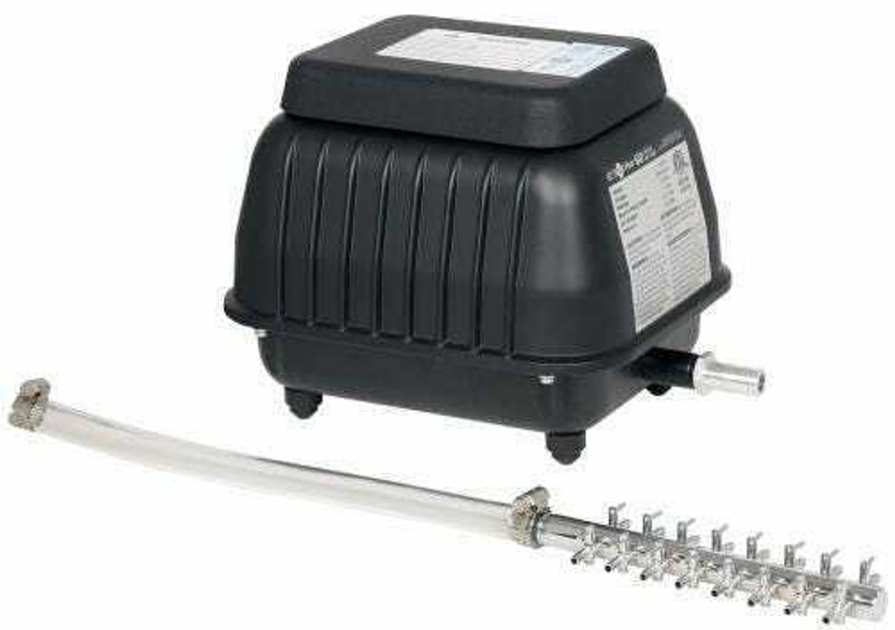 EcoPlus Pro 60 Linear Air Pump 1110 GPH