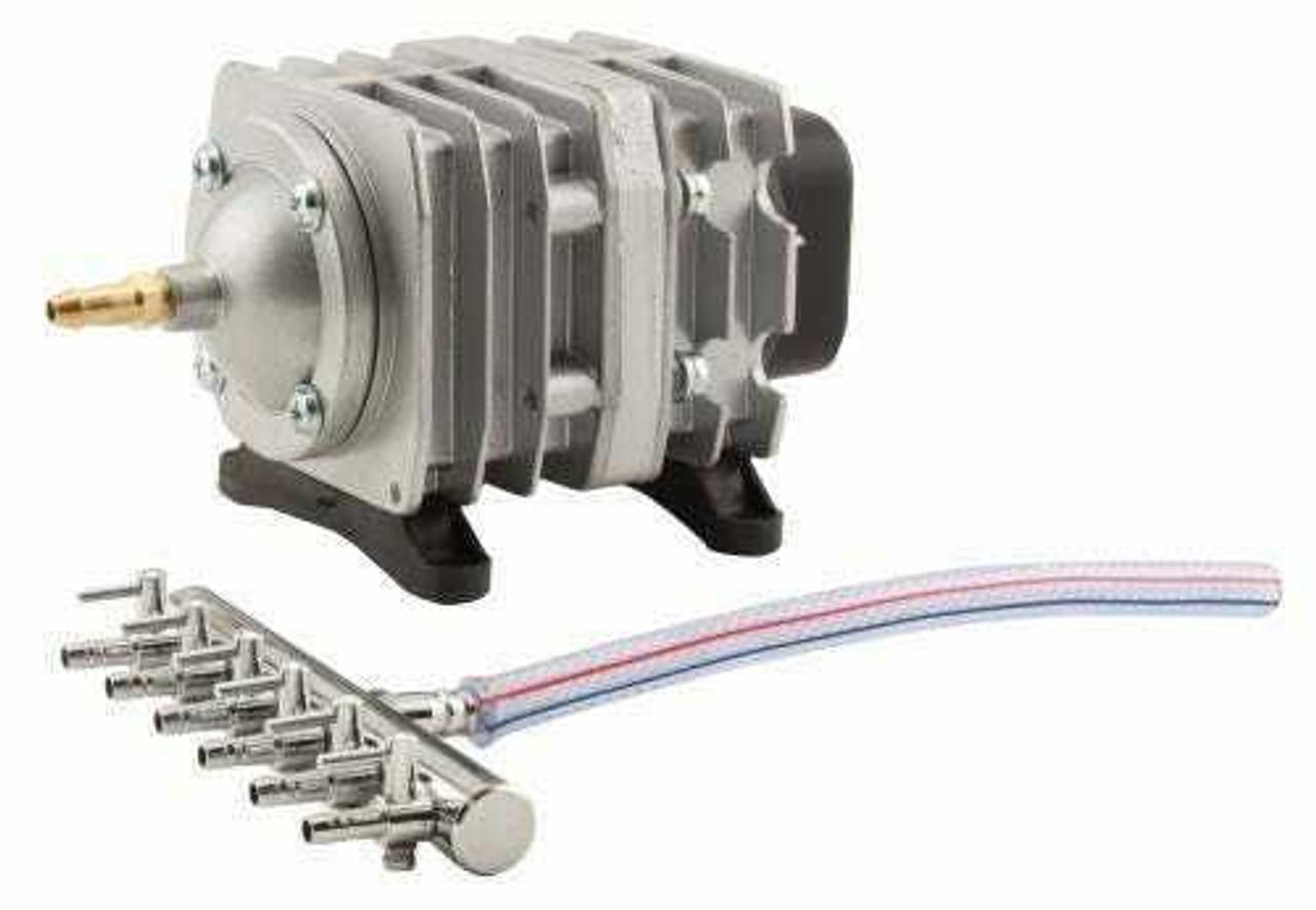 EcoPlus Commercial Air 1 - 18 Watt Single Outlet  793 GPH