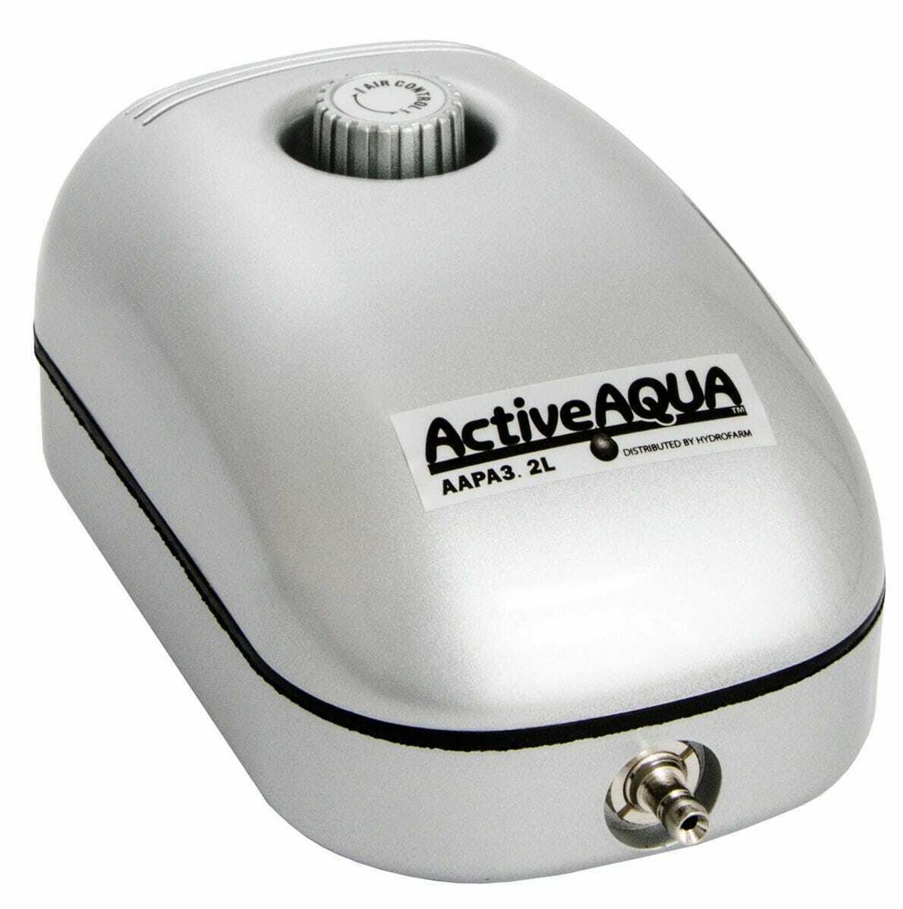 Air Pump 1 Outlet 2W 3.2L/min - 3