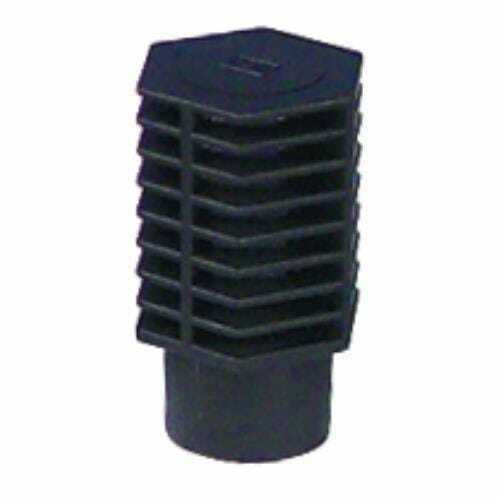 Hydro Flow Ebb & Flow Screen Fitting (Sold Individually) - 1