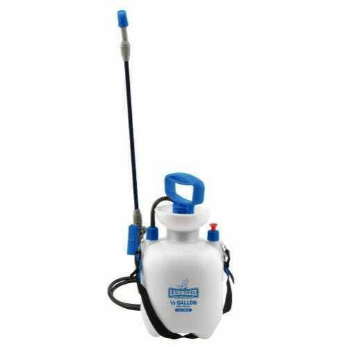 Rainmaker 1/2 Gallon (2 Liter) Pump Sprayer - 1
