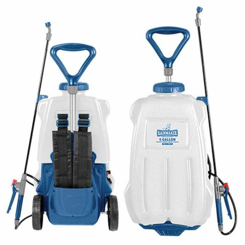 Rainmaker 5 Gallon Battery Powered Sprayer - 1