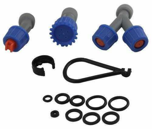 Rainmaker 4 Gallon & 5 Gallon Spare Parts Kit - 1