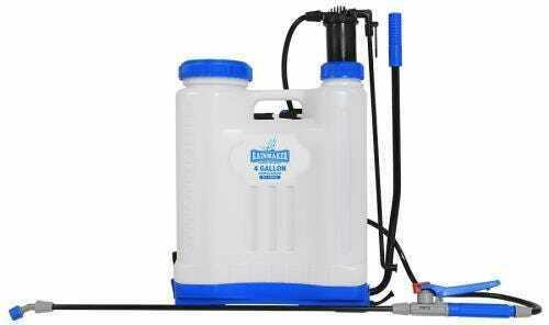 Rainmaker 4 Gallon (16 Liter) Backpack Sprayer - 1