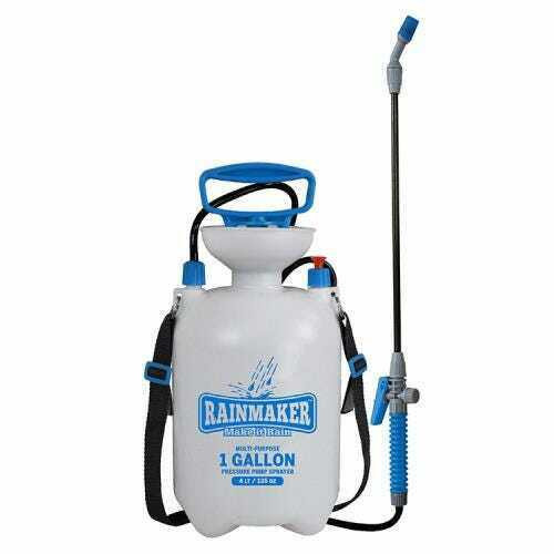 Rainmaker 1 Gallon (4 Liter) Pump Sprayer - 1
