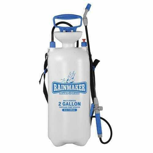 Rainmaker 2 Gallon (8 Liter) Pump Sprayer - 1