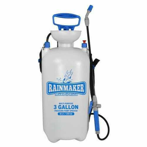 Rainmaker 3 Gallon (11 Liter) Pump Sprayer - 1
