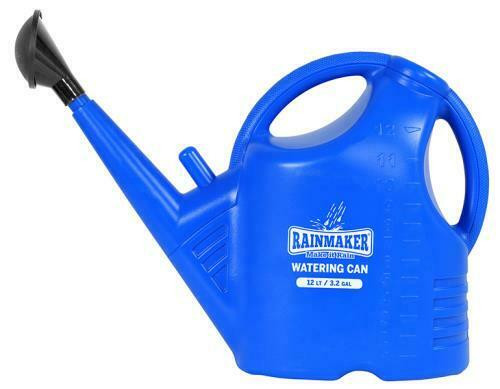 Rainmaker Watering Can 3.2 Gal / 12 Liter - 1
