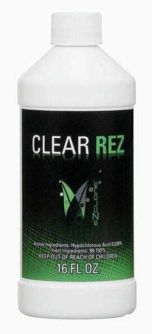 Ez-Clone Clear Rez Pint - 1