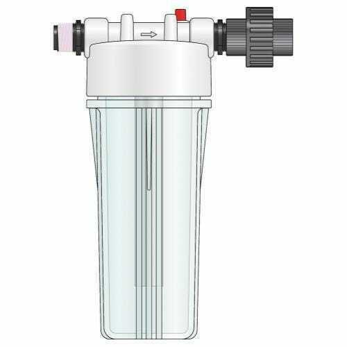 Dosatron Nutrient Delivery System - Mixing Chamber Kit - 1