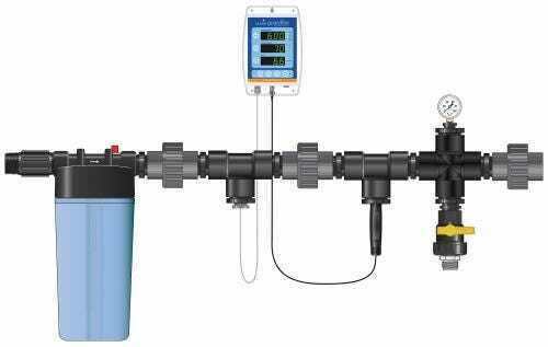 Dosatron Nutrient Delivery System - Nutrient Monitor Kit 40 GPM - 1