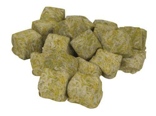 Grodan Stonewool Grow-Chunks 2 cu ft (3/Cs) - 1