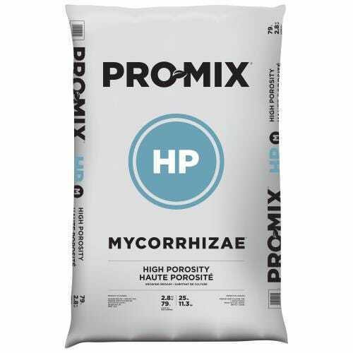 Premier Pro-Mix HP Mycorrhizae 2.8 cu ft Loose Fill  (Freight/In-Store Pickup Only) - 1