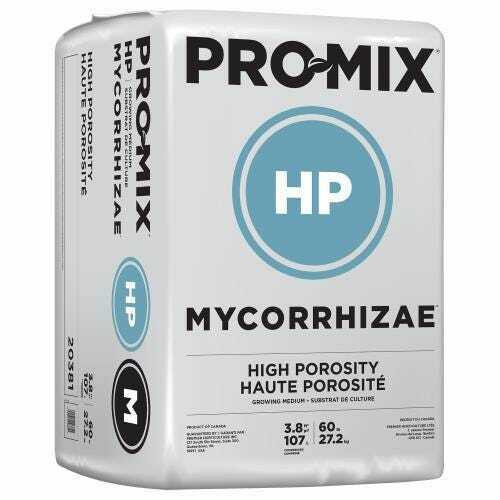 Premier Pro-Mix HP Mycorrhizae 3.8 cu ft  (Freight/In-Store Pickup Only) - 1