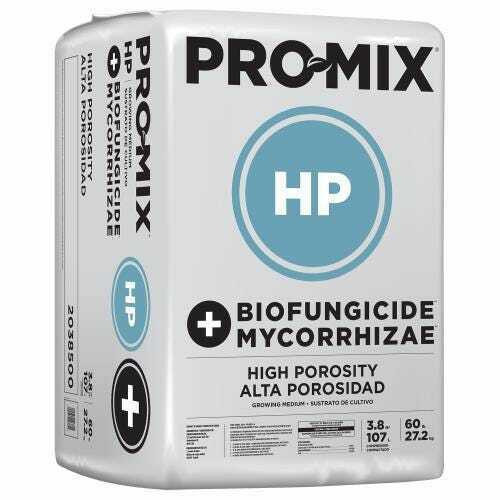 Premier Pro-Mix HP BioFungicide + Mycorrhizae 3.8 cu ft  (Freight/In-Store Pickup Only) - 1