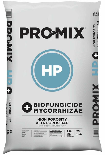 Premier Pro-Mix HP BioFungicide + Mycorrhizae 2.8 cu ft  (Freight/In-Store Pickup Only) - 1
