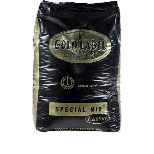 Gold Label Custom 80/20 Mix 50 Liter  (Freight/In-Store Pickup Only) - 1